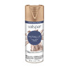 Valspar Rose Gold Metallic Fade Resistant Enamel Spray Paint (Actual Net Contents: 12 Oz.)