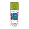 Valspar Outdoor Plastic Tonic and Green Indoor/Outdoor Spray Paint