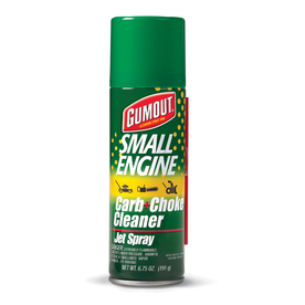 Gumout 6.75 oz Multipurpose Spray Lubricant