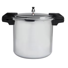 Mirro 22-Quart Aluminum Stove-Top Pressure Cooker