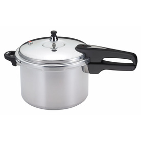 Mirro 8-Quart Aluminum Stove-Top Pressure Cooker