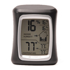 AcuRite Digital Indoor Black Thermometer