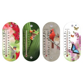 AcuRite Assorted Animals Thermometer