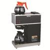 BUNN Black 12-Cup Coffee Maker