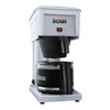 BUNN White 10-Cup Coffee Maker