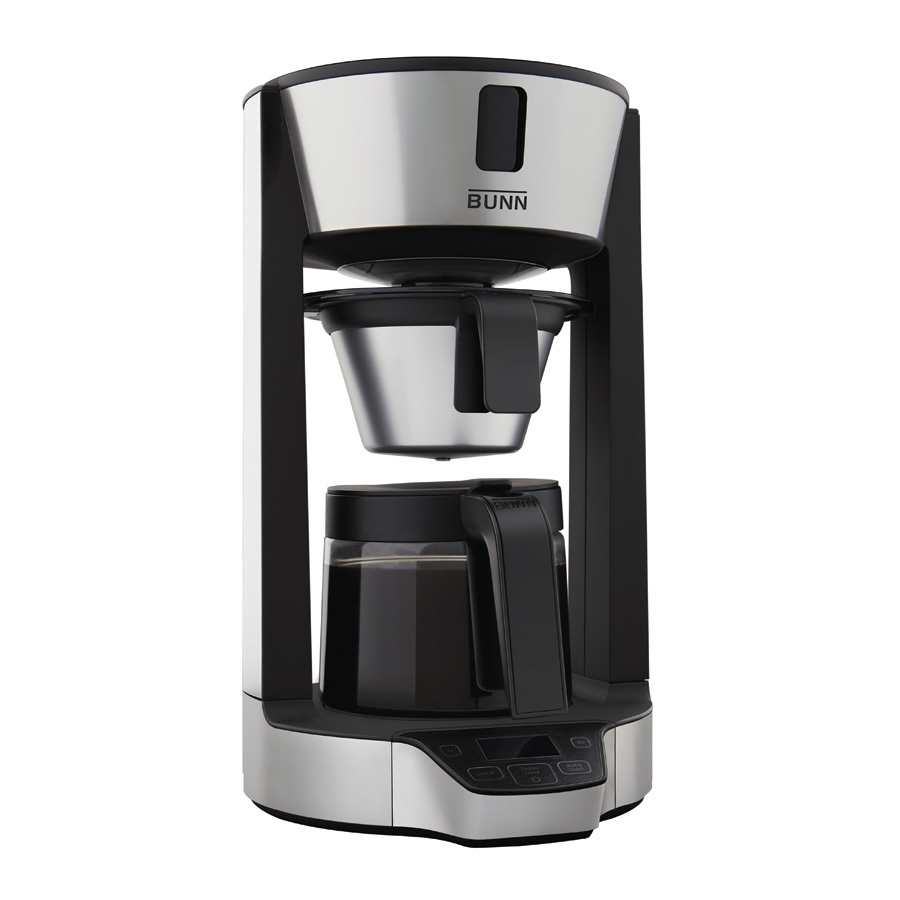 Shop BUNN Programmable Coffee Maker at Lowes.com