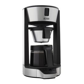 BUNN Programmable Coffee Maker