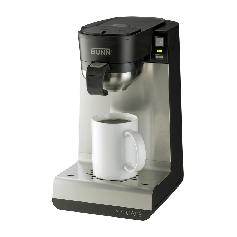 Bunn coffee maker on Shoppinder