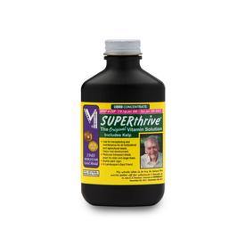 SUPERthrive 4-oz Superthrive Plant Food