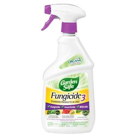 Garden Safe 24 Oz. Ready-to-Use Fungicide 3