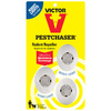 Victor 3-Pack Electronic Victor Mini Pestchasers with Night Lights