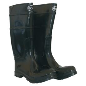 Boss PVC Boot, Size 10