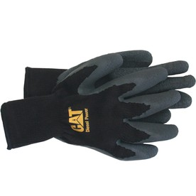Boss Men's Latex Dipped Work Gloves
