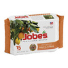 Jobe's 15-Count Synthetic Tree and Shrub Food (9-12-12)