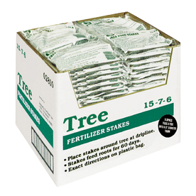 Jobe&#039;s 15-7-6 Tree Stakes, 5 Pack