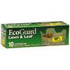 Eco-Guard 10-Count 33-Gallon Trash Bags