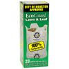 Eco-Guard 20-Count 33-Gallon Outdoor Trash Bags