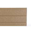 TruWood 1/2-in x 16-in x 16-ft Untreated Wood Siding