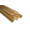 Top Choice Clear S4S Cedar Decking (Common: 2-in x 2-in x 8-ft; Actual: 1-1/2-in  x 1-1/2-in x 8-ft)
