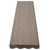 ChoiceDek 5/4 x 6 x 16 Gray Composite Decking