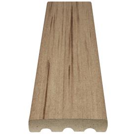 Shop ChoiceDek posite Deck Board Actual 1 in x 5 4 in