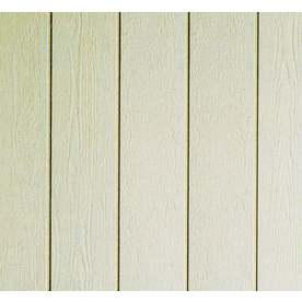 Shop Truwood Primed Engineered Untreated Wood Siding Panel