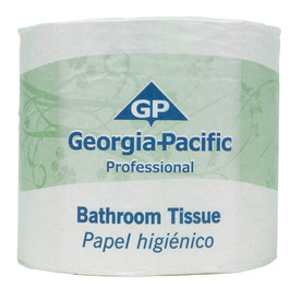 Georgia-Pacific 20-Roll Jumbo Toilet Paper