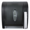 Georgia-Pacific Translucent Smoke Lever Control Commercial Paper Towel Dispenser