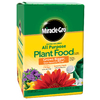 Miracle-Gro Water Soluble All Purpose 1.5-lb Flower and Vegetable Food Water-Soluble Granules