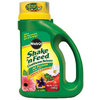Miracle-Gro 4.5 lb Shake 'N Feed All Purpose Synthetic Flower Food Granules