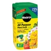 Miracle-Gro 6.25 lb Water Soluble All Purpose Synthetic Flower and Vegetable Food Liquid