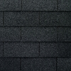 GAF Sentinel 33.33-sq ft Charcoal Traditional 3-Tab Roof Shingles
