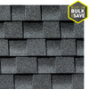 GAF Timberline HD 33.33-sq ft Pewter Gray Laminated Architectural Roof Shingles