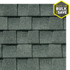 GAF Timberline Natural Shadow 33-sq ft Slate Laminated Architectural Roof Shingles