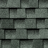 GAF Timberline Ultra HD 25-sq ft Slate Laminated Architectural Roof Shingles