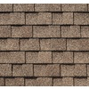 GAF Timberline Natural Shadow 33-sq ft Birchwood Laminated Architectural Roof Shingles
