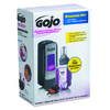 GOJO ADX-7 23.7-fl oz Antibacterial Foaming Plum Hand Soap
