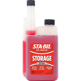 STA-BIL 32 oz Fuel Additive