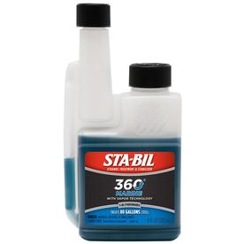 STA-BIL 8-oz 2-Cycle or 4-Cycle Engines Fuel Additive
