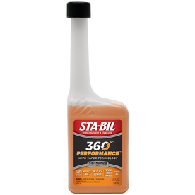 STA-BIL 10-oz 2-Cycle or 4-Cycle Engines Fuel Additive
