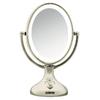 Conair Nickel Vanity Mirror
