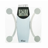 Weight Watchers Clear Digital Bathroom Scale