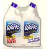 The Works 32 fl oz Toilet Bowl Cleaner