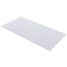 PLASKOLITE 7.85-sq ft Prism Ceiling Light Panel (Common: 24-in x 48-in; Actual: 47.75-in x 23.75-in)