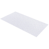 PLASKOLITE 3.94-sq ft Cracked Ice Ceiling Light Panel (Common: 24-in x 24-in; Actual: 23.75-in x 23.75-in)