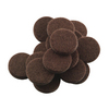 Waxman Brown Heavy-Duty Felt Pad