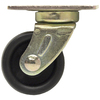 Waxman 1-1/4-in Plastic Swivel Casters