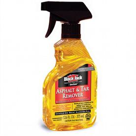 BLACK JACK 12.6 fl oz Liquid Multi-Surface Paint Remover