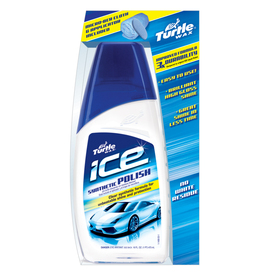 ICE 16-oz Carnauba Car Wax