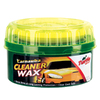 Turtle Wax Car Wax Paste